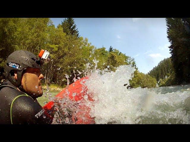 Trentino Water Adventure