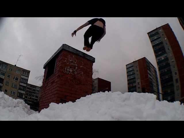 Edward Kairys - I love snow