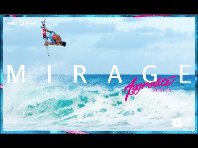 Gabriel Medina for Ripcurl Mirage Aggrolite