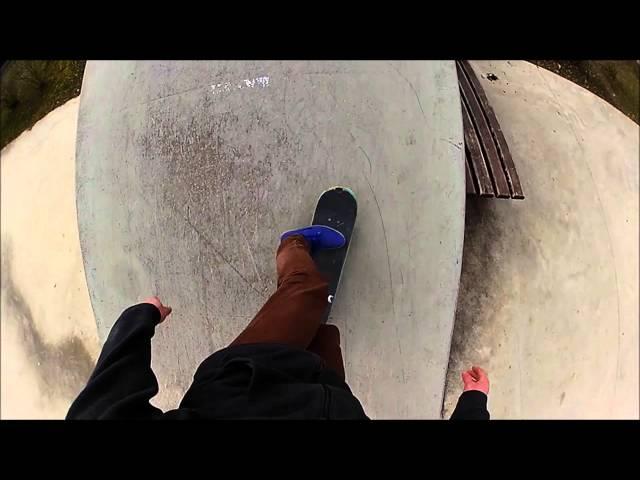 WEGO-Skateboarding, Daily Habits