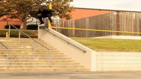 blind skateboards 'damn' teaser 2