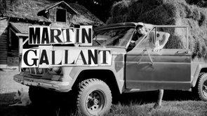 Living Legends: Martin Gallant