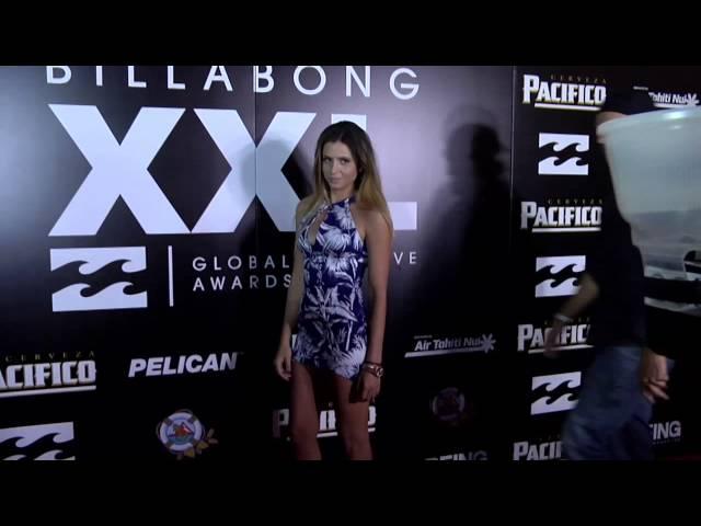 2013 Billabong XXL Big Wave Award Winners Compilation