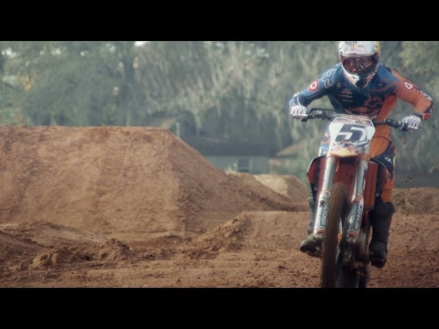 The Way Up - Ryan Dungey