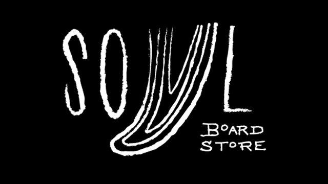 Soul Boardstore