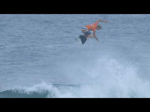 10 Point Air at Oakley Pro Bali
