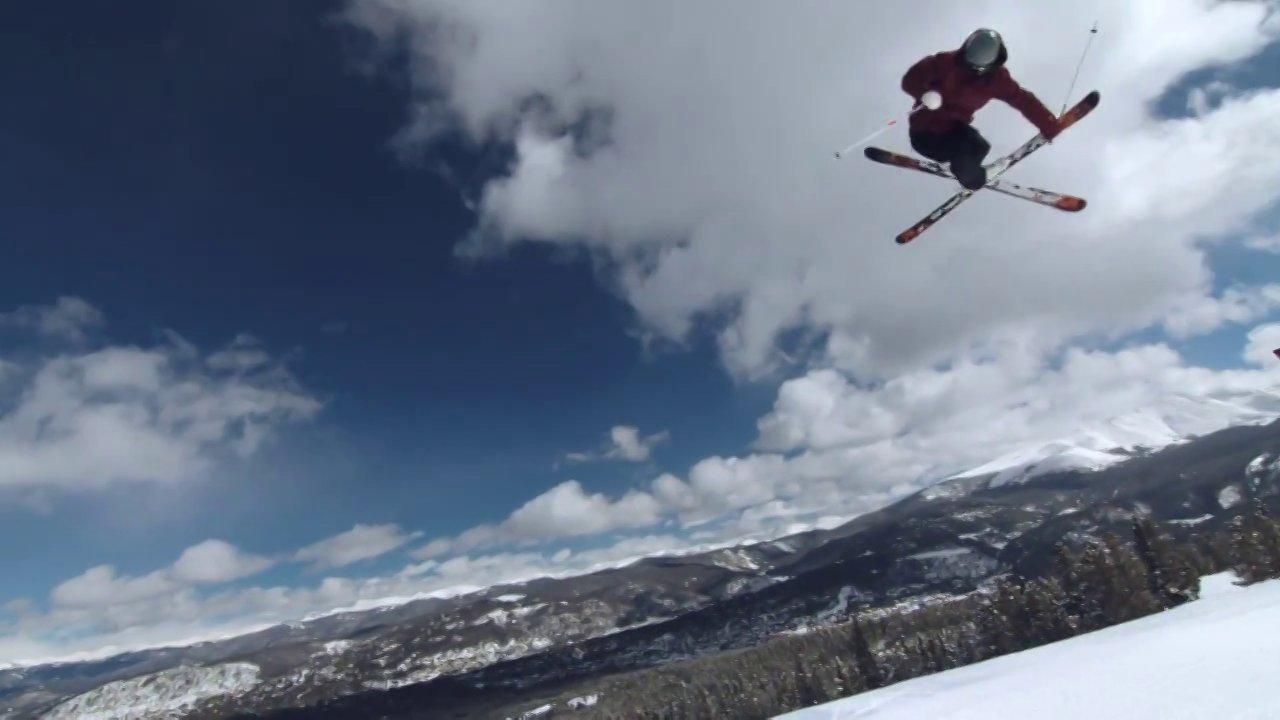 Hamish McDougall | Breck & Keystone 2013