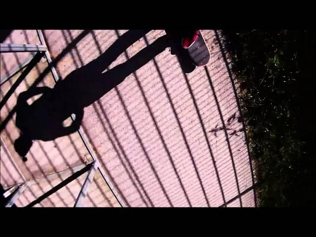CamOneTec, Skateboarding Kevin Hofmann III