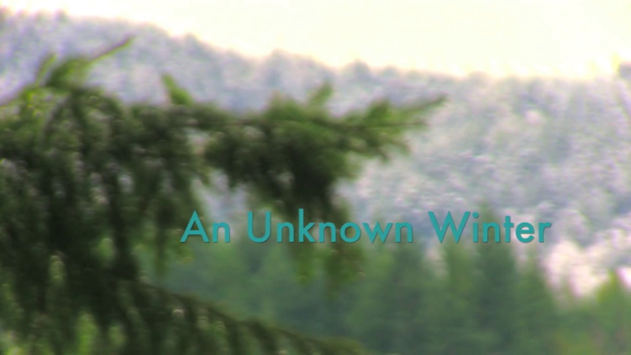 An Unknown Winter
