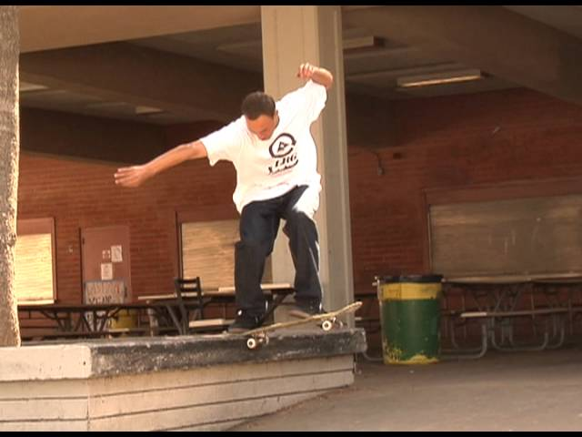 360 Flip Noseslide Nollie Big Heelflip Out