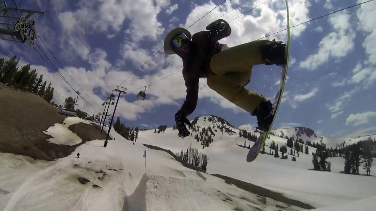 Team Good Time Spring Mammoth edit