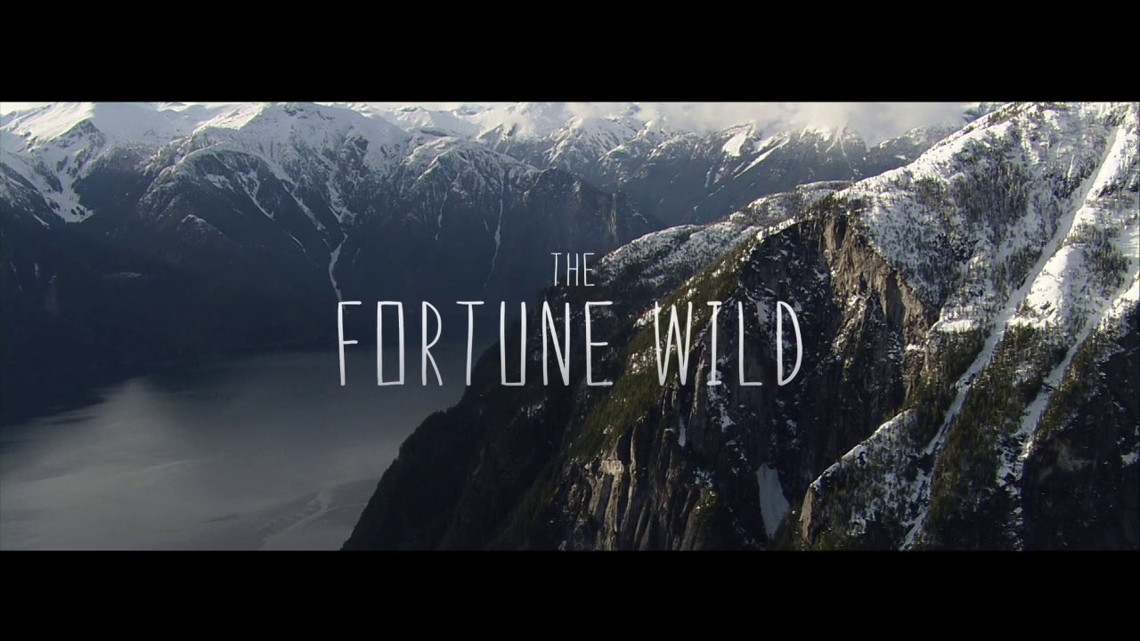 The Fortune Wild Trailer