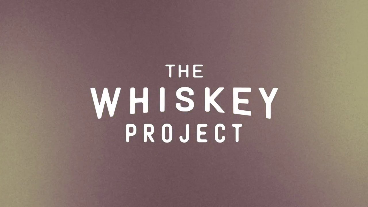 The Whiskey Project