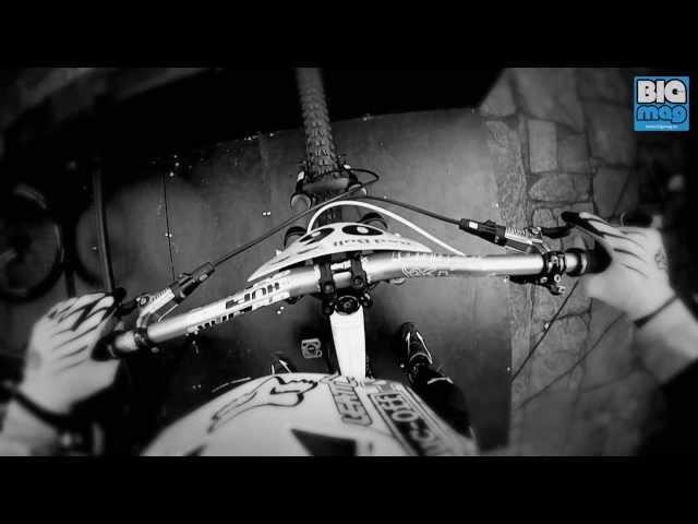 Red Bull Desafio das Cruzes 2013 - Final Lucas Bor