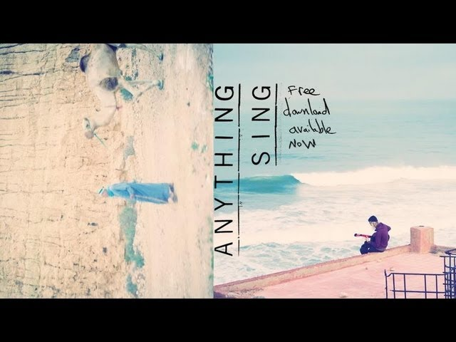 Anything Sing