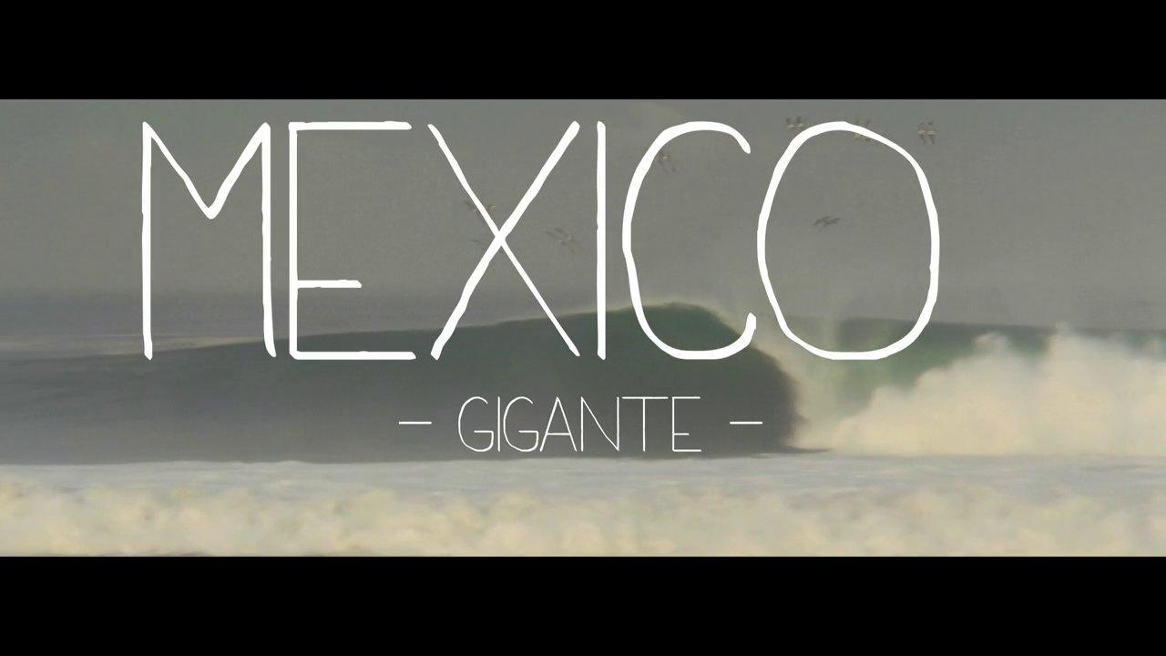 MEXICO GIGANTE