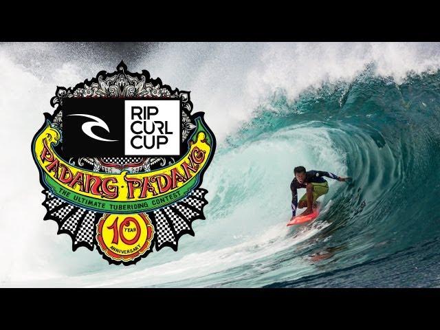 Padang Padang Freesurf
