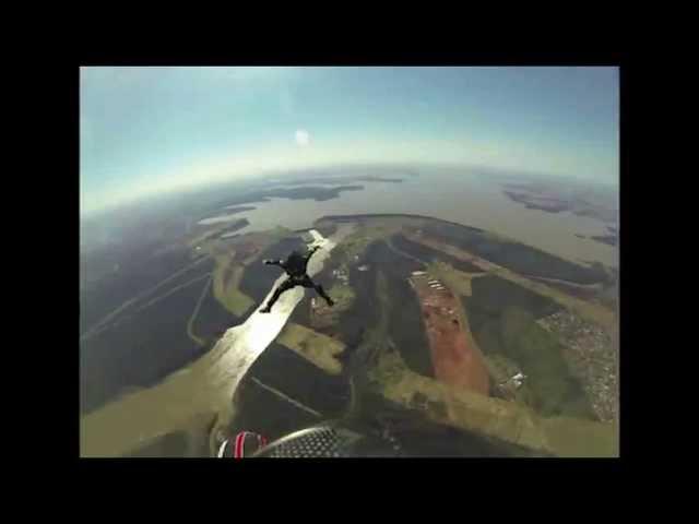 Costa Oeste Paraquedismo - Go Jump ! [SKYDIVE]