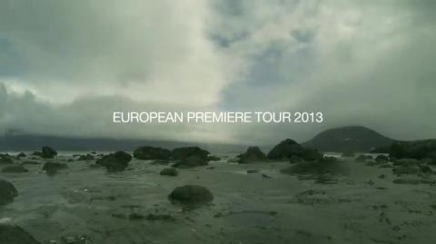 Absinthe Films 'Dopamine' 2013 Euro Tour Teaser