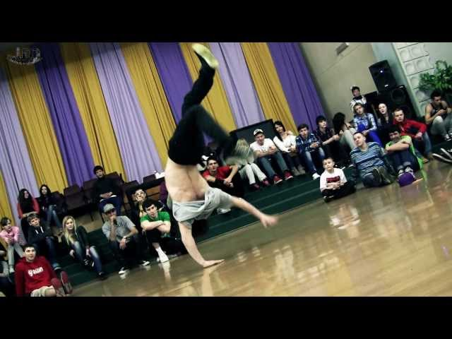 S.D.S 2 | break dance+hip hop | [the in motion]
