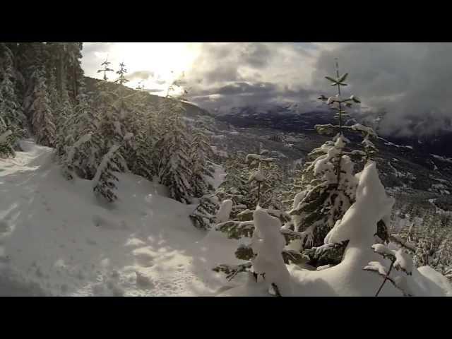 Whistler Pow Days 2013