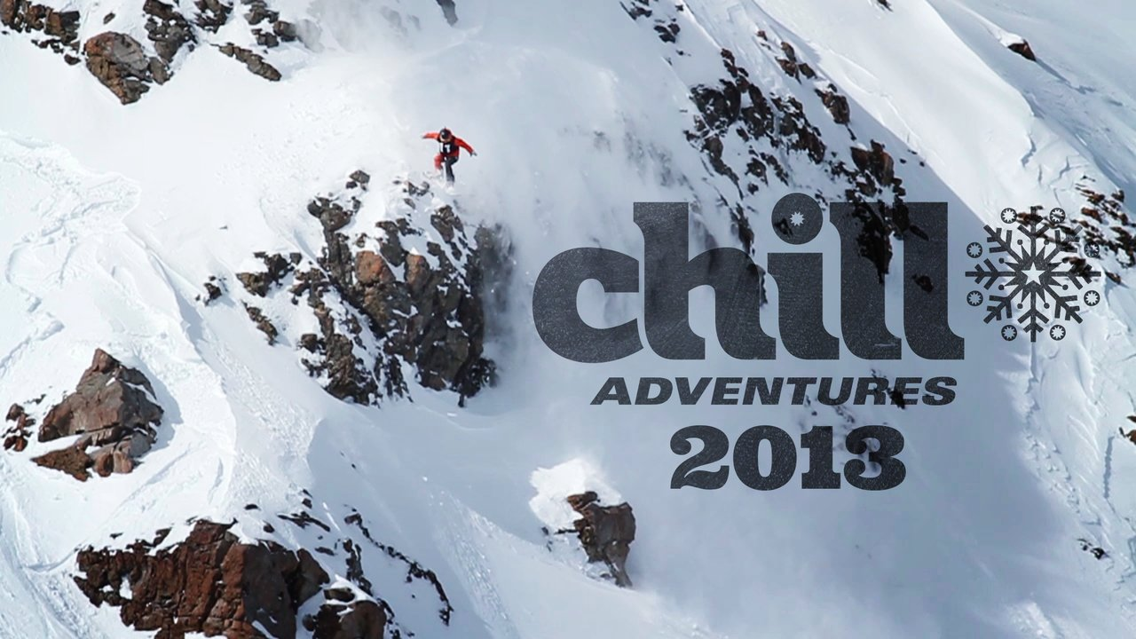 CHILL Series 2013 - Snowboard Edit