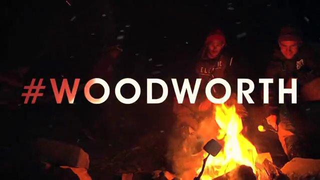 Mt High - #woodworth Teaser