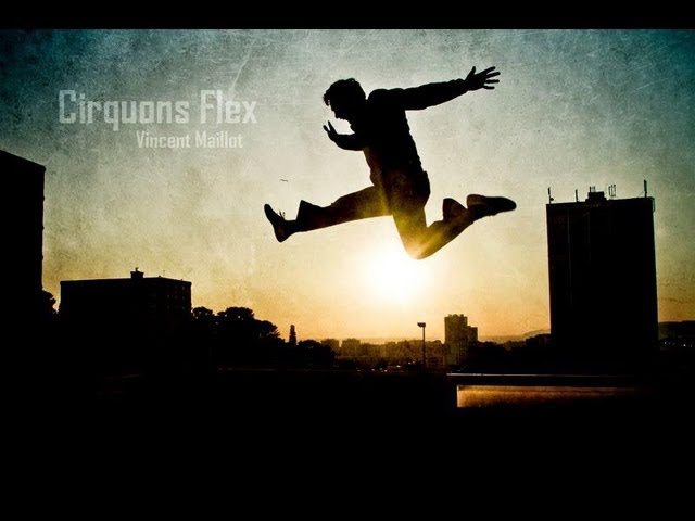 Cirquon Flex !