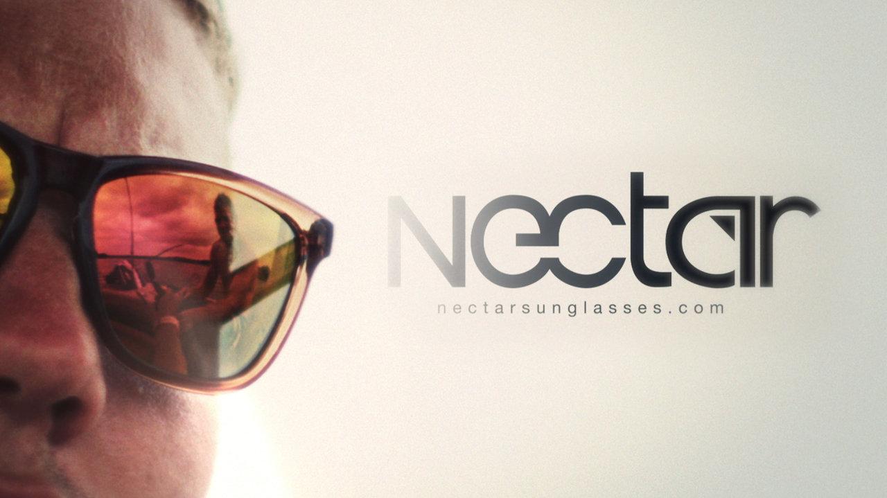 Nectar sunglasses - The Sweet Life