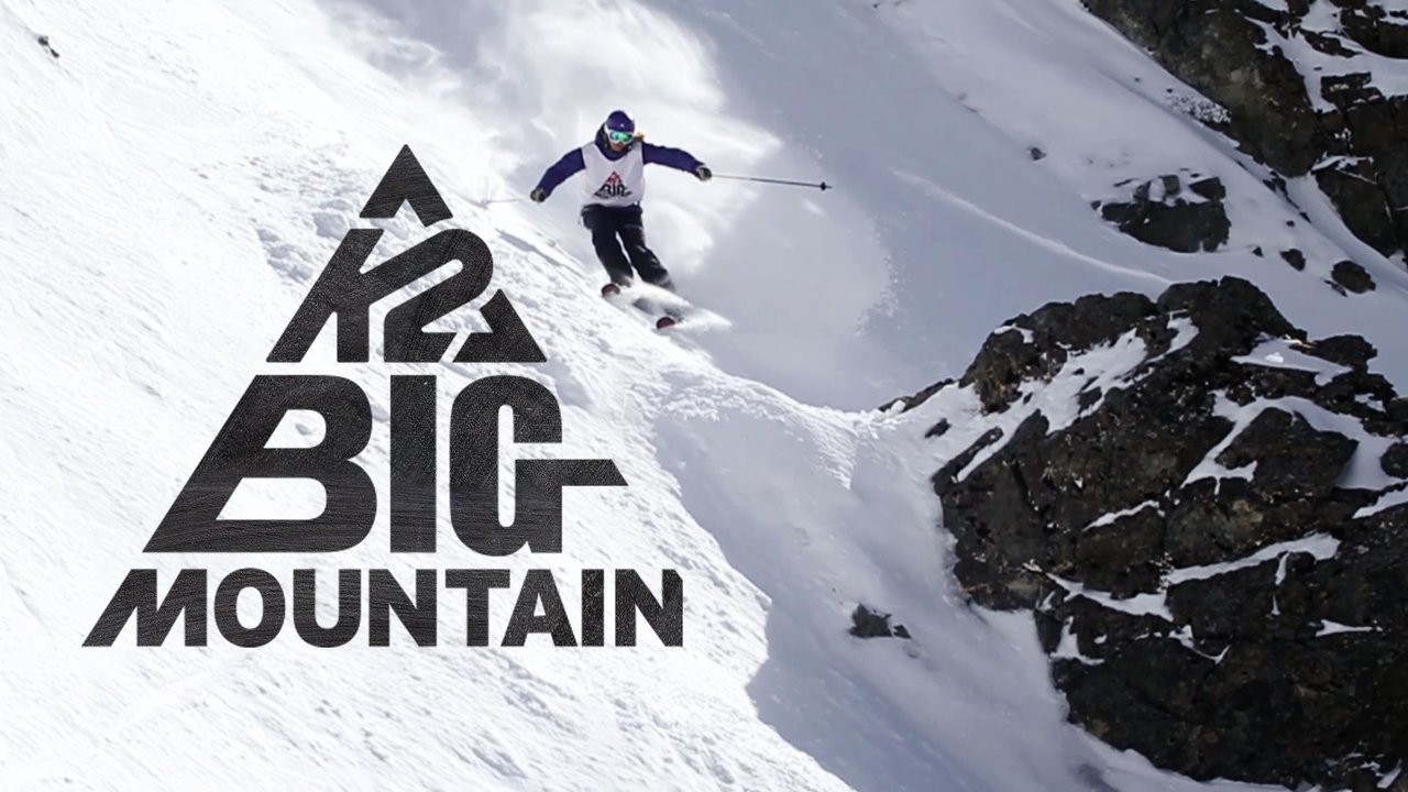 2013 K2 Big Mountain CHILL Series - Craigieburn NZ