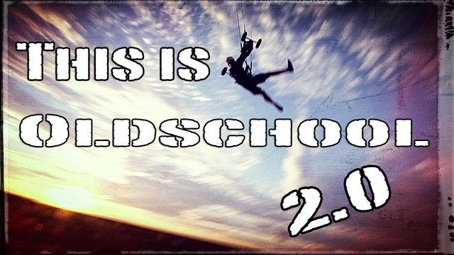 This Is Oldschool 2.0