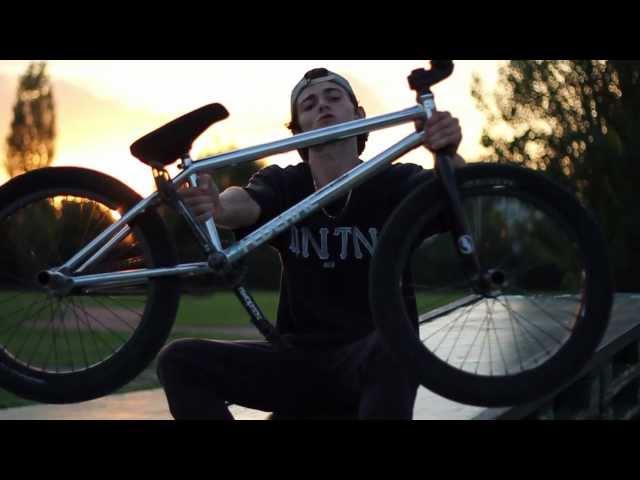 Mirco Andreani / Federal Bikes / Calle Marconi
