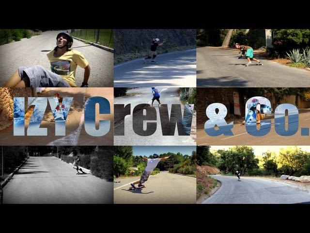 IZY Crew & Co.