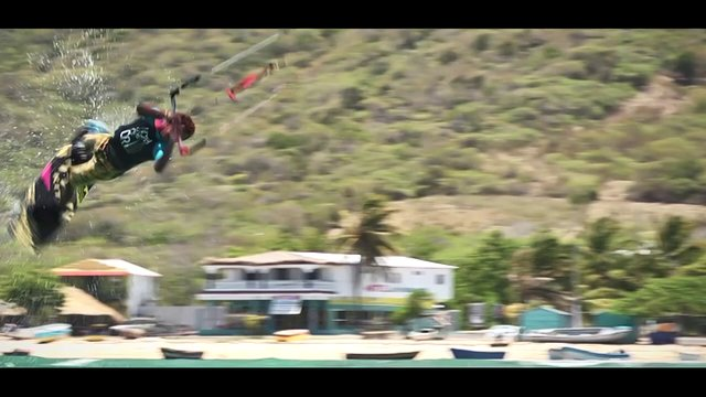 STAR Kiteboarding 2014