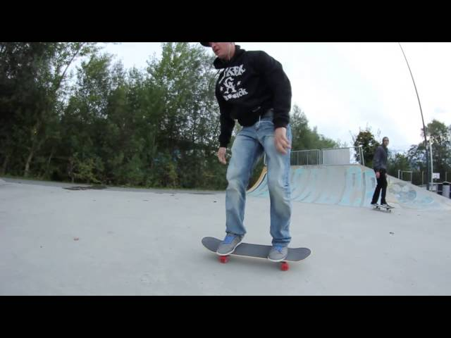 SICK TRICK EPISODE 2