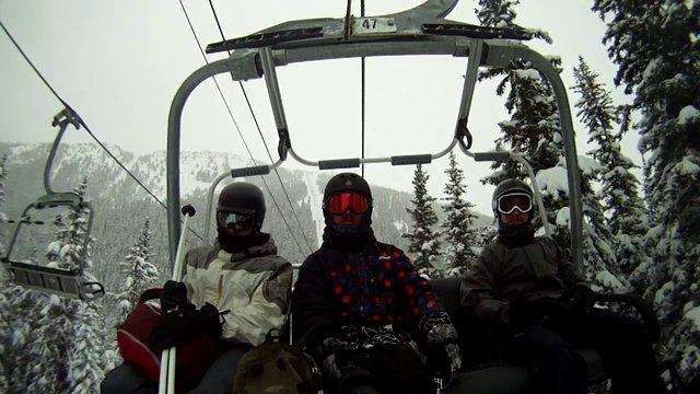 2012-2013 ski season
