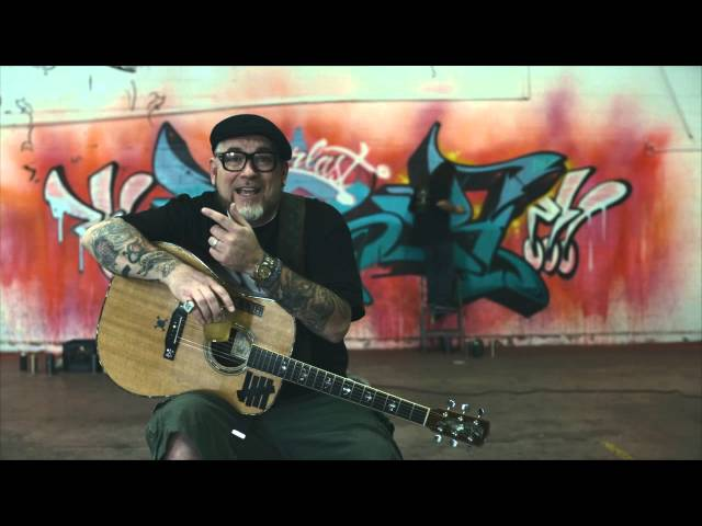 Jump Around - acoustic - Everlast ft P.Rod