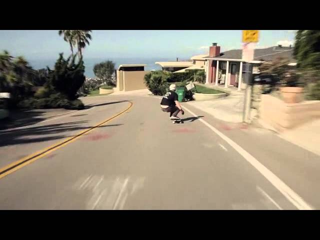 Concrete Snowboarding Raw Run