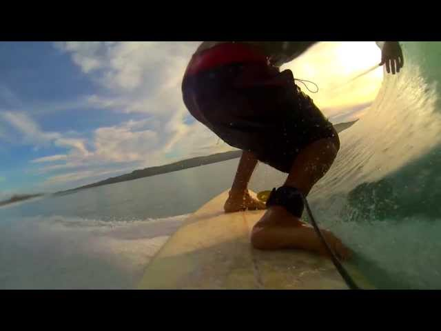 SURF TRIP LOST IN SUMATRA ISLANDS