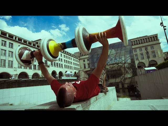 #26 Brussel - HockEurope 2013 - SALZIG Sporthocke