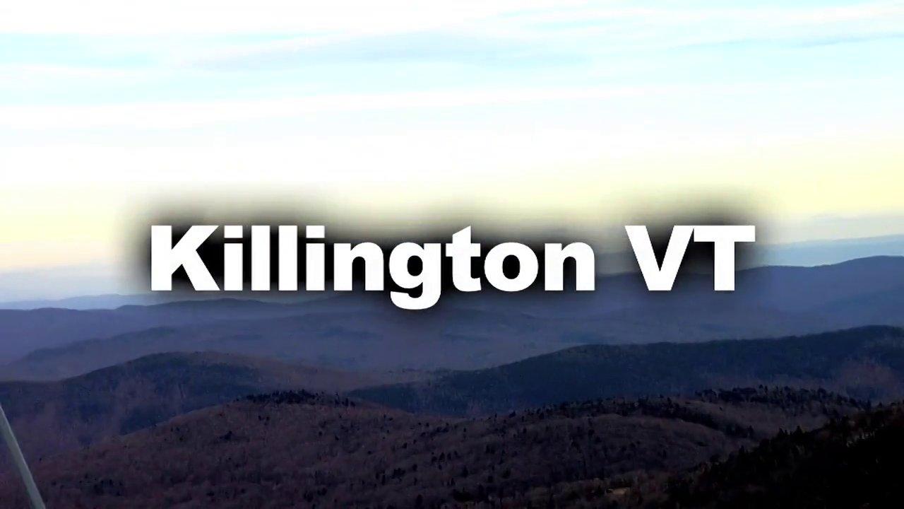 Killington early season w/ GBP