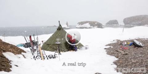 Bear Island Teaser