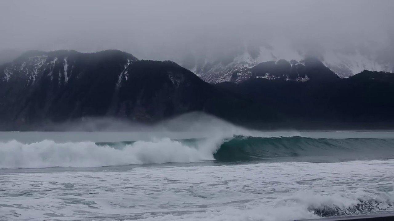 Surf Alaska Video Series