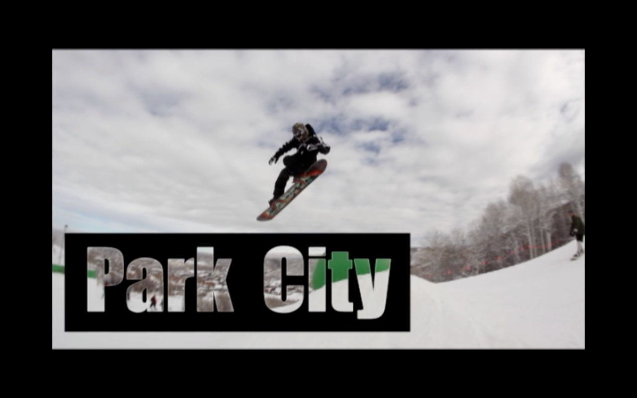 Park City Opening