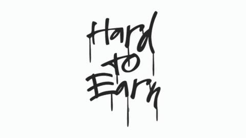 'Hard To Earn' – Lucas Magoon