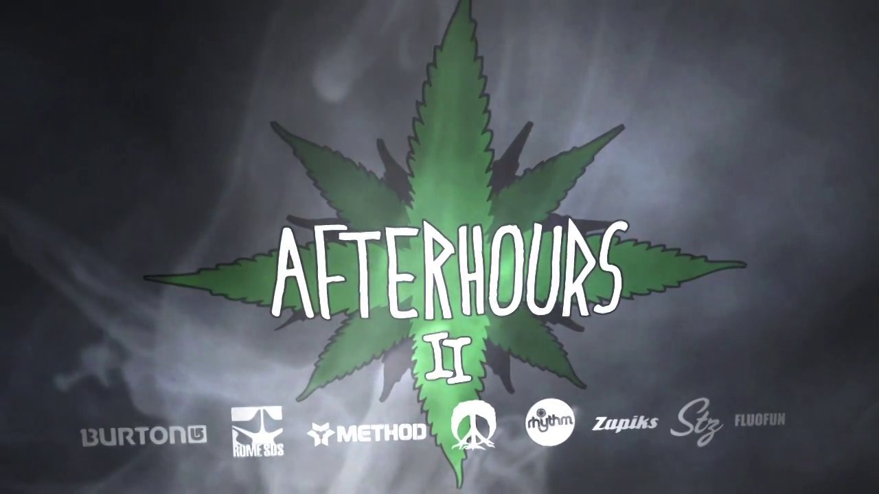Afterhours II - Full movie