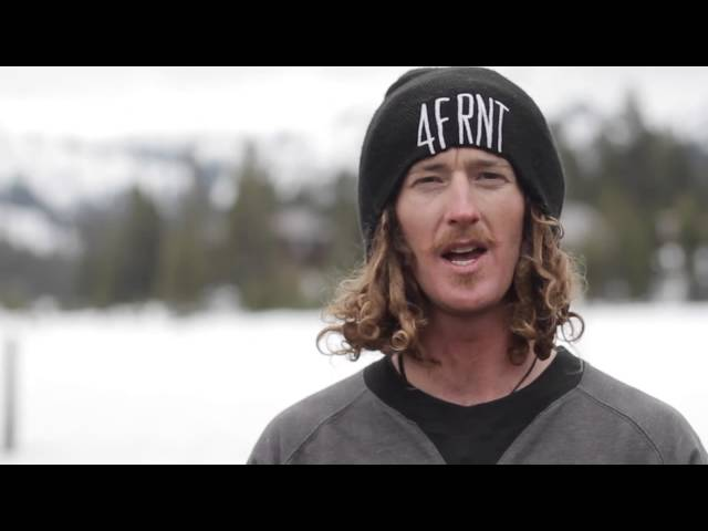 Keep Tahoe True: Doug Carr