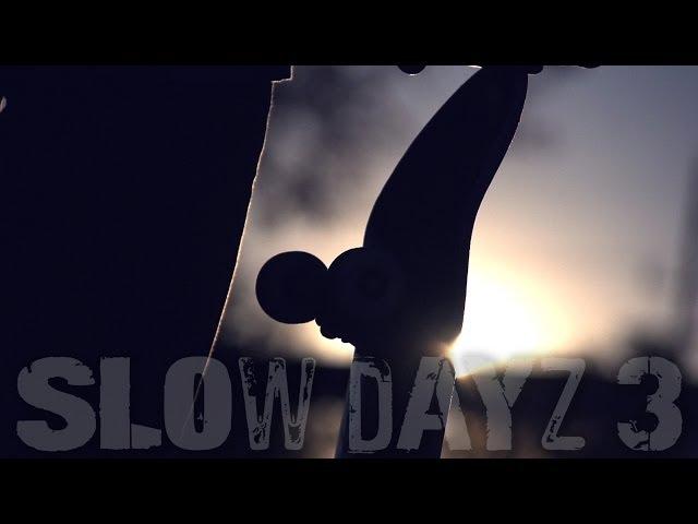 slow dayz 3