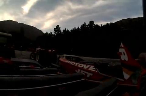 POV Jetboating