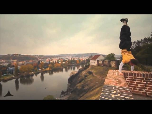 Best of Parkour 2013